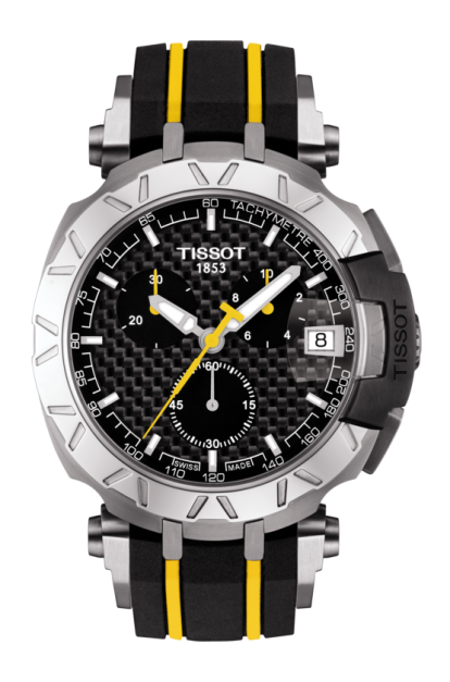 Orologio Tissot Tour de France Collection T0924171720100