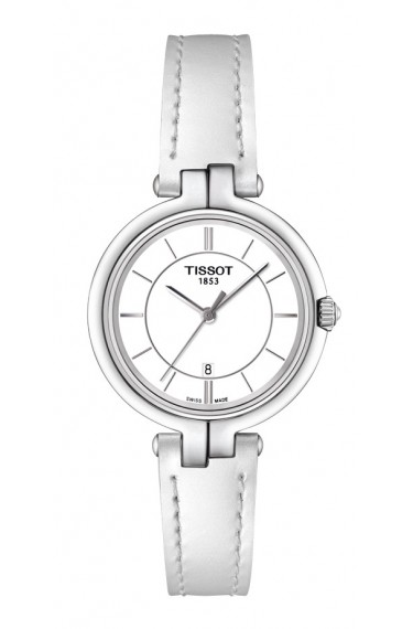 Orologio da donna Tissot FLAMINGO T094.210.16.011.00 - NEW 2015