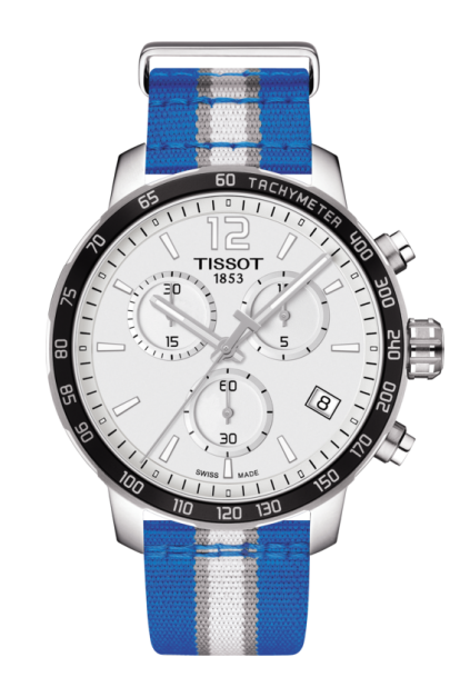 Orologio Tissot Quickster NBA DALLAS MAVERICKS T0954171703719