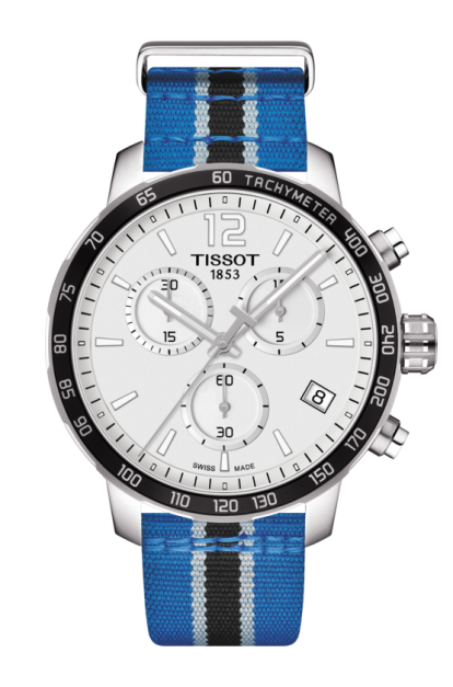 Orologio Tissot Quickster NBA Teams T0954171703726