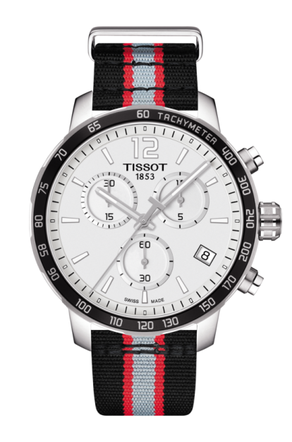 Orologio Tissot Quickster NBA Teams T0954171703727