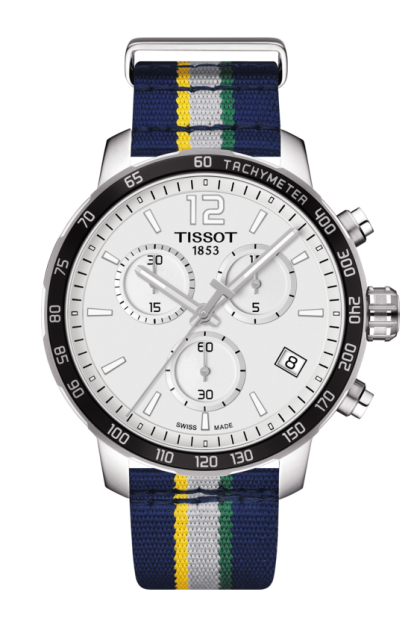 Orologio Tissot Quickster NBA Teams T0954171703728