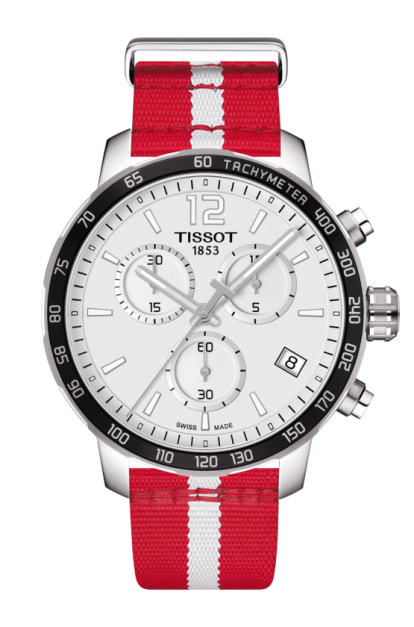 Orologio Tissot Quickster NBA Teams T0954171703729
