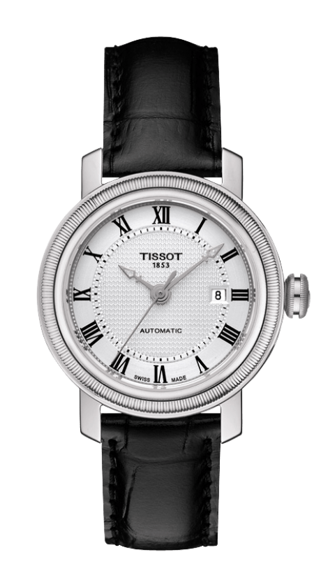 Orologio Tissot BRIDGEPORT Automatic Lady T0970071603300
