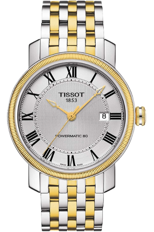 Orologio Tissot BRIDGEPORT AUTOMATIC 0974072203300