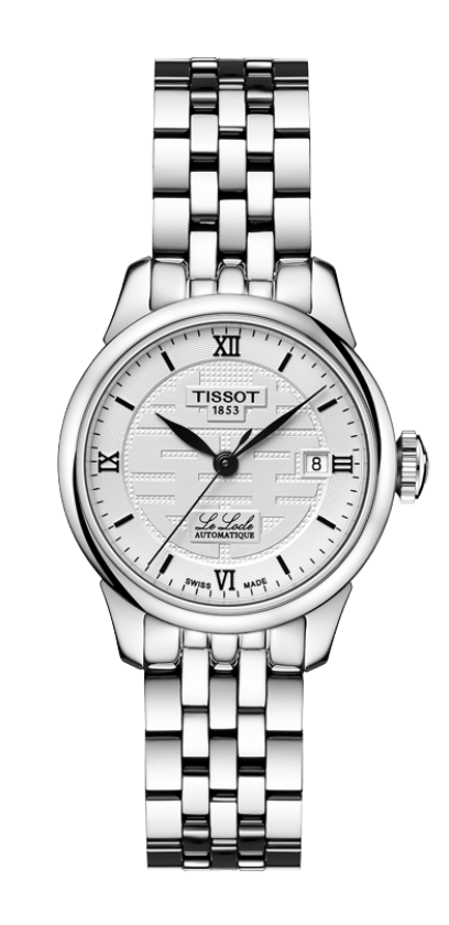 Orologio Tissot Le Locle Double Happiness T41118335