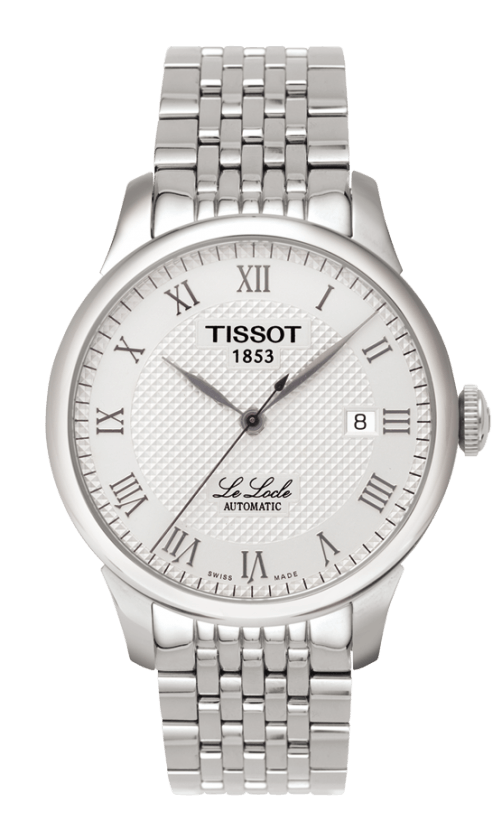 Orologio Tissot LE LOCLE AUTOMATIC Gent - T41148333