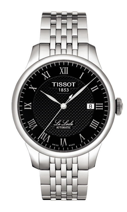 Orologio Tissot LE LOCLE AUTOMATIC Gent T41148353