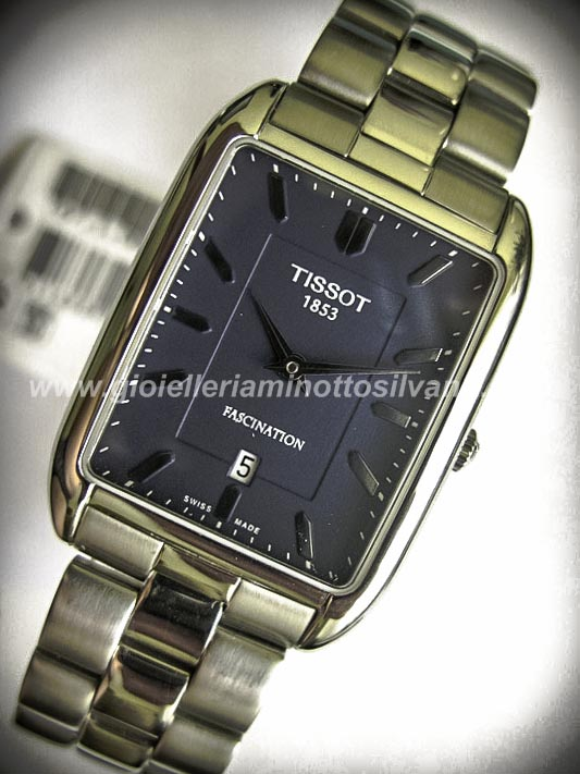 Orologio TISSOT Fascination - T67158541