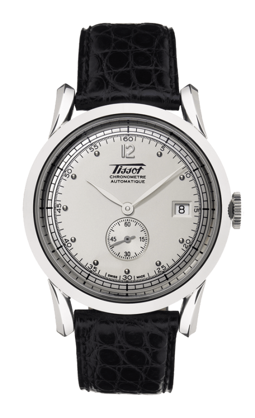 OROLOGIO TISSOT HERITAGE 160TH ANNIVERSARY T71944031 NEW