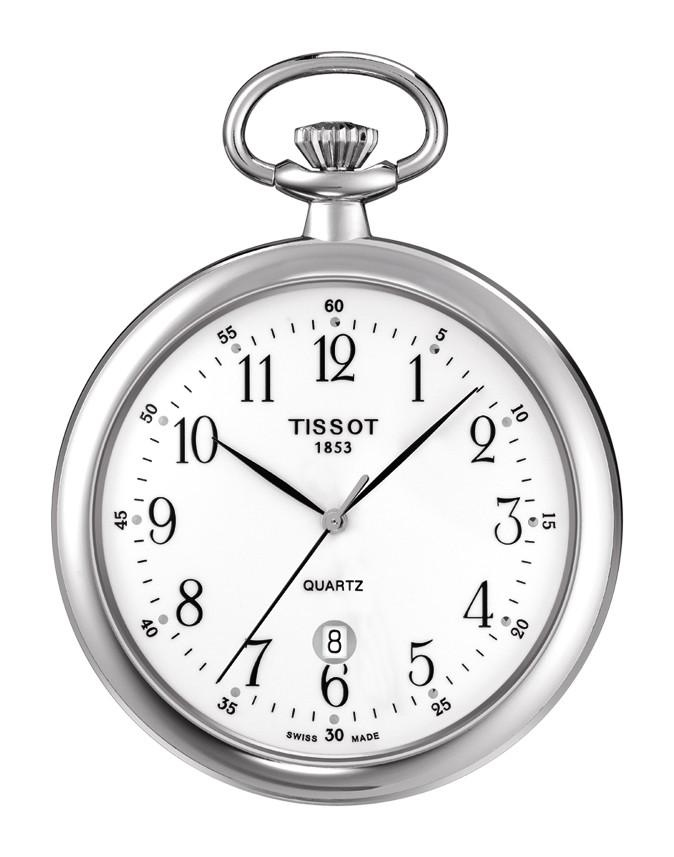 OROLOGIO TISSOT JUNGFRAUBAHN COLLECTION T82.6.554.12