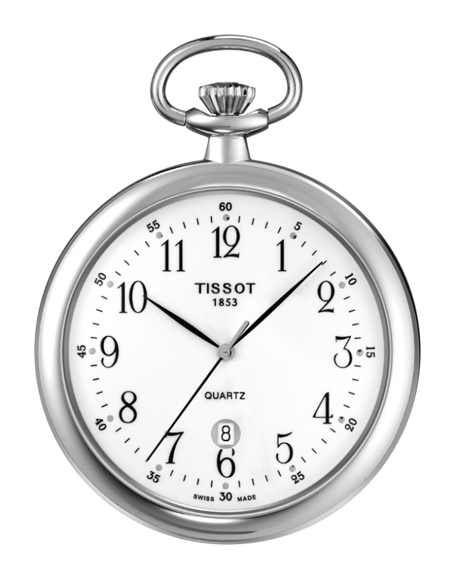 Orologio Tissot Jungfraubahn Collection T82655412