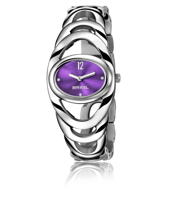Orologio da donna Tribe by Breil Saturn TW0885