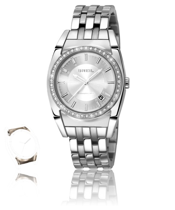 Orologio donna 34mm Breil Atmosphere TW0920