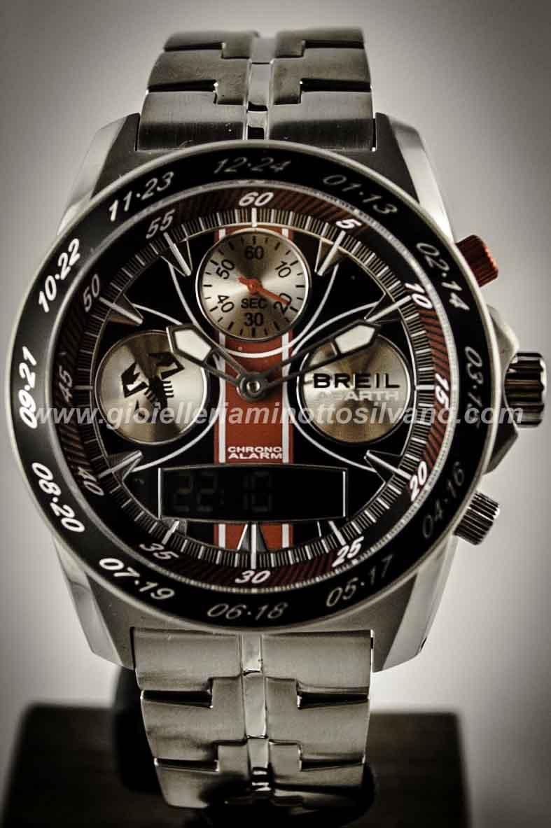orologio abarth