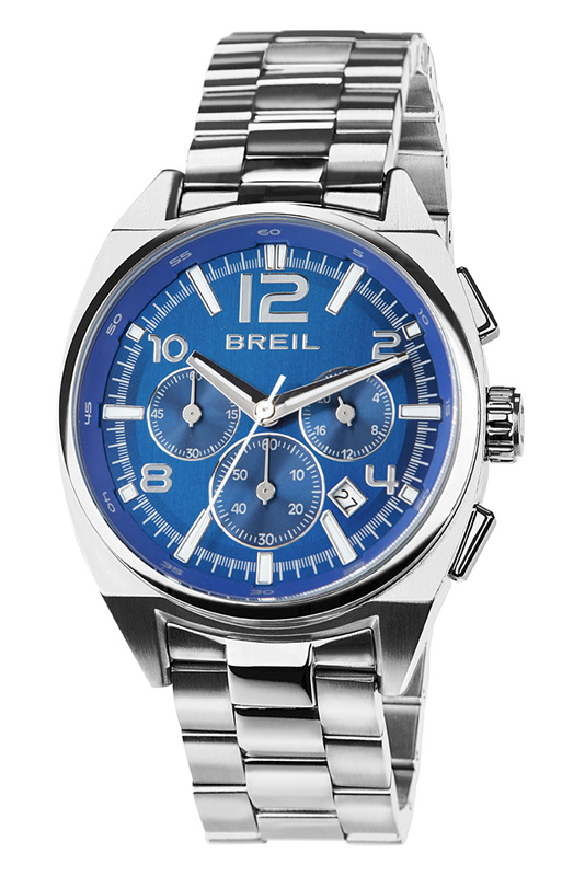 Orologio Breil Gents Touch Master TW1404