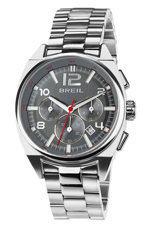 Orologio Breil Gents Touch Master TW1405