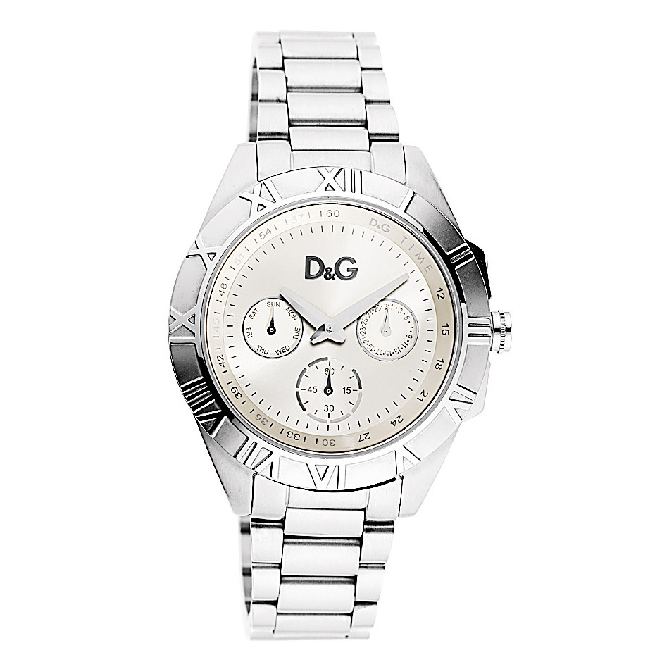 on sale 32d73 de08f Orologio da Uomo D&G ref. DW0645 [DW0645] - 198 Euro ...