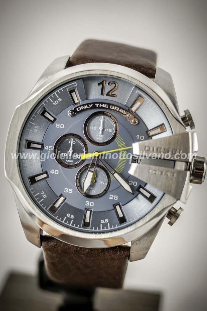 modelli di grande varietà per tutta la famiglia all'ingrosso online Prezzi Orologi, Diesel orologi prezzi [DZ4281] - 186 Euro